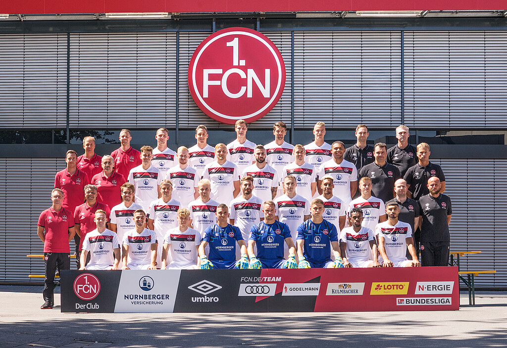1. Fc Nürnberg Tabelle