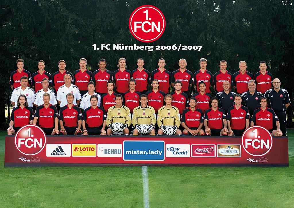 Kader Fc Nürnberg