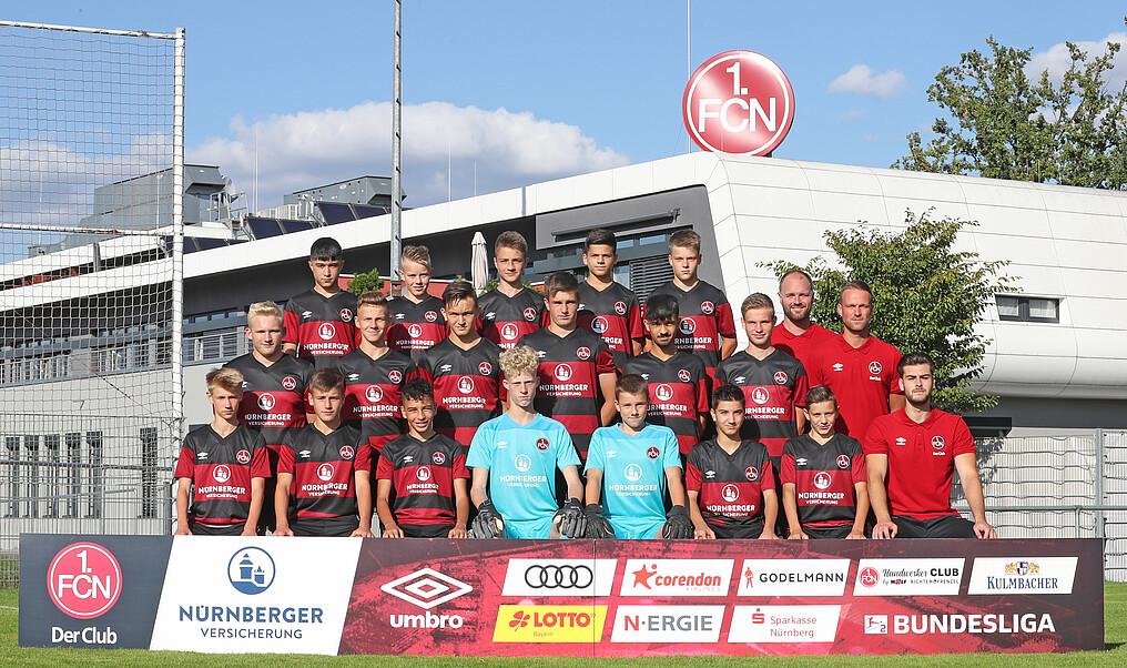 Regionalliga Süd C Junioren