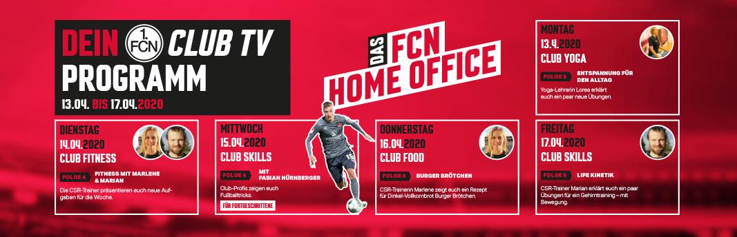 1 FC Nürnberg Thermobecher