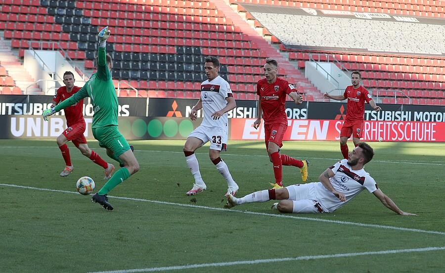 Fcn Ingolstadt Relegation