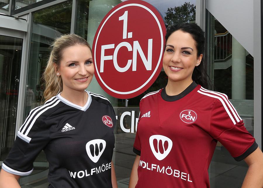 1. FC Nürnberg: Wolf Möbel und der Club: Eine Ehe, die passt
