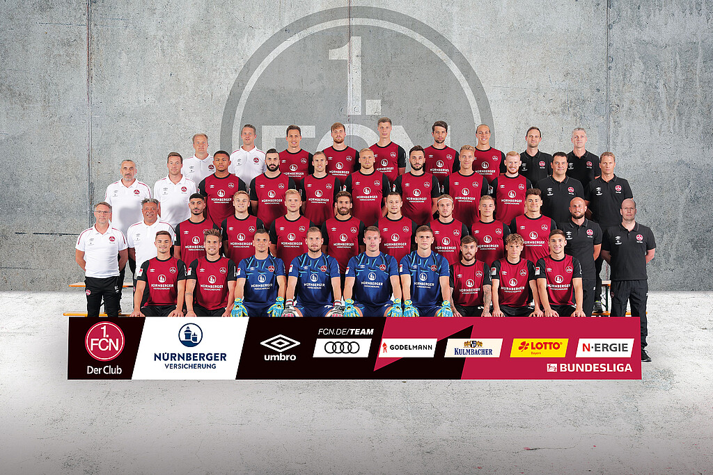 1 Fc Nurnberg Spieler