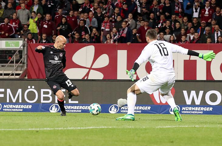1 FC Nurnberg Fcnde