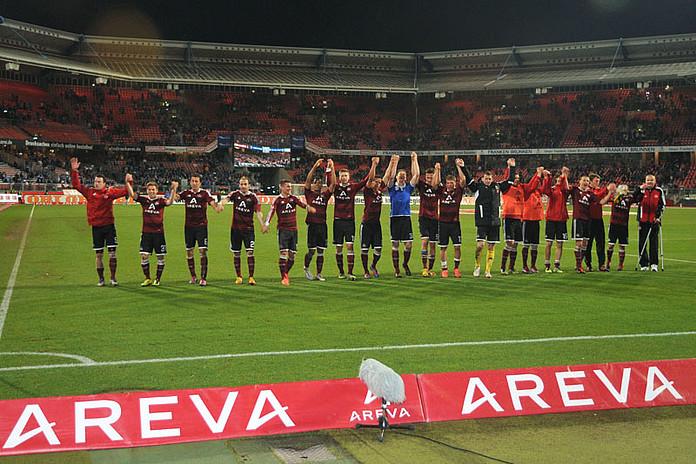 1.Fck Kaiserslautern Spielstand