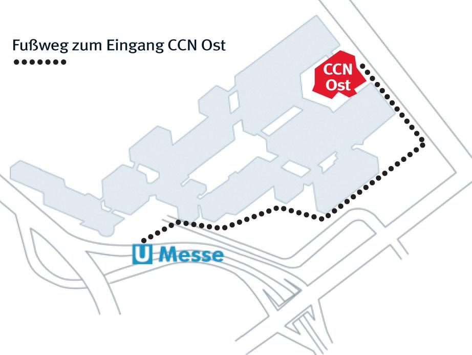 Eingang Ost Messe Stuttgart Die Messe Stuttgart Parken