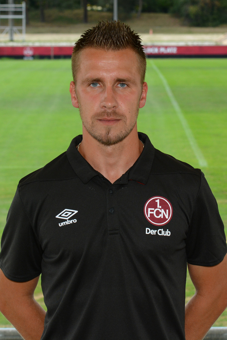 Trainer 1.Fc Nürnberg