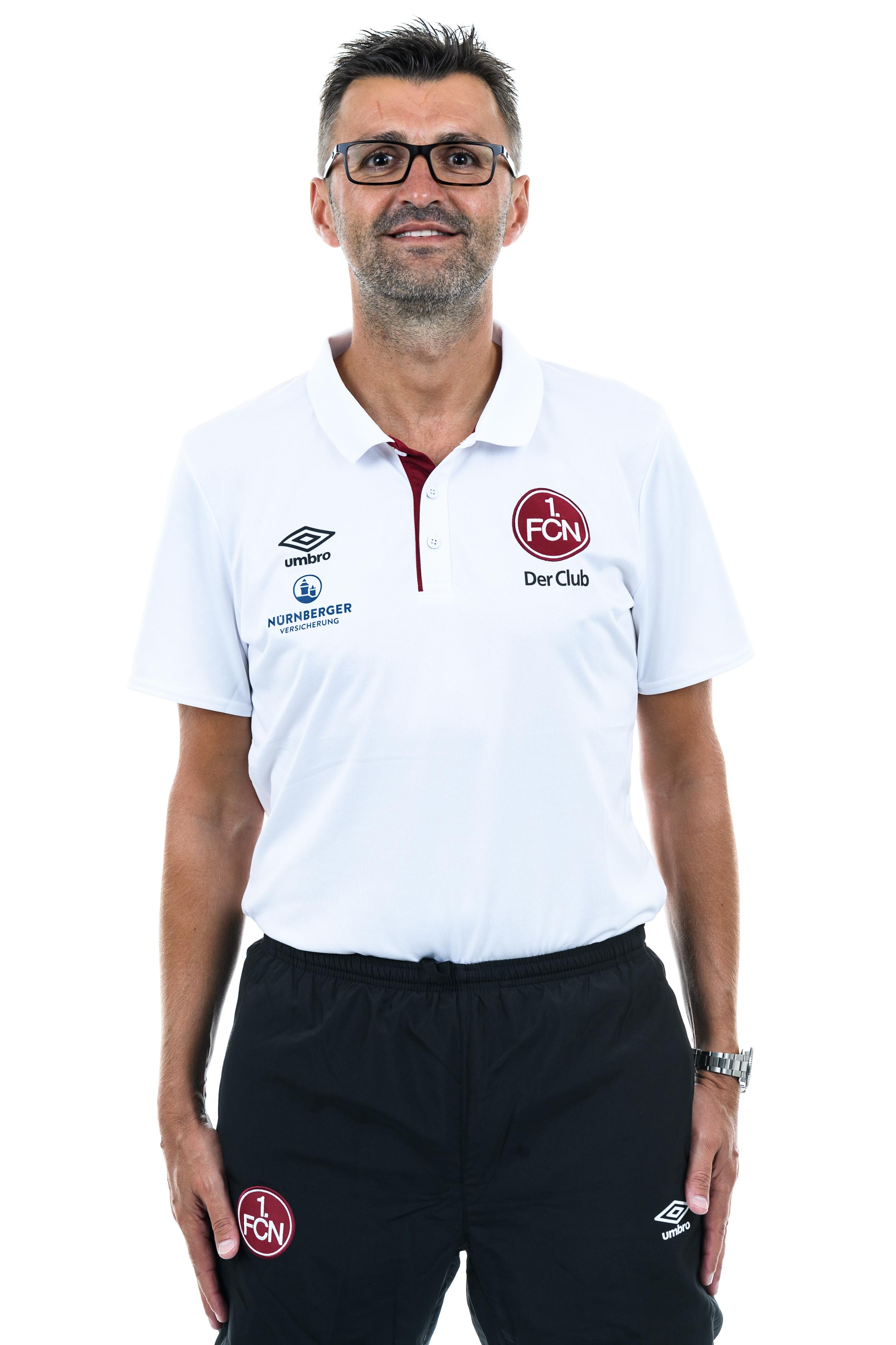 Trainer 1. Fc Nürnberg