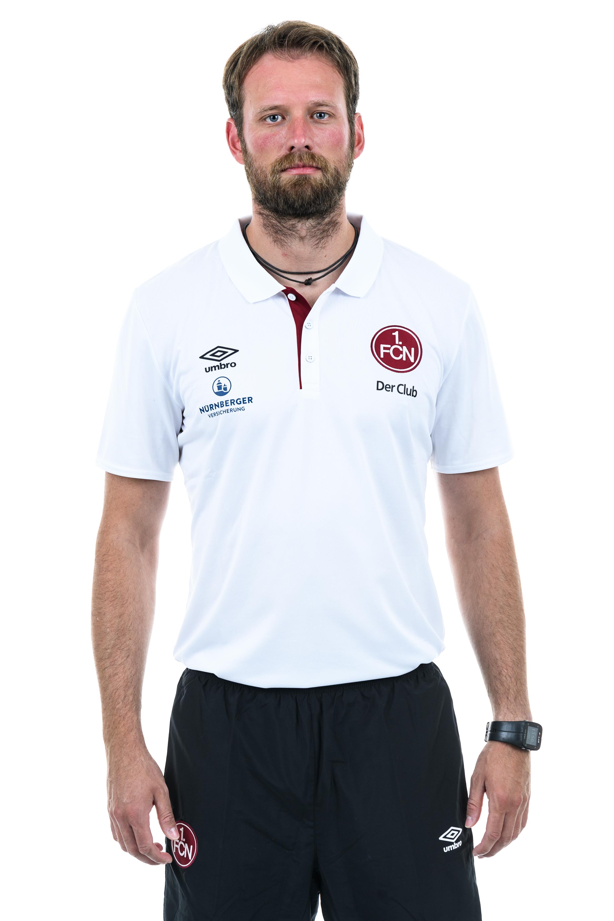 NГјrnberg Trainer