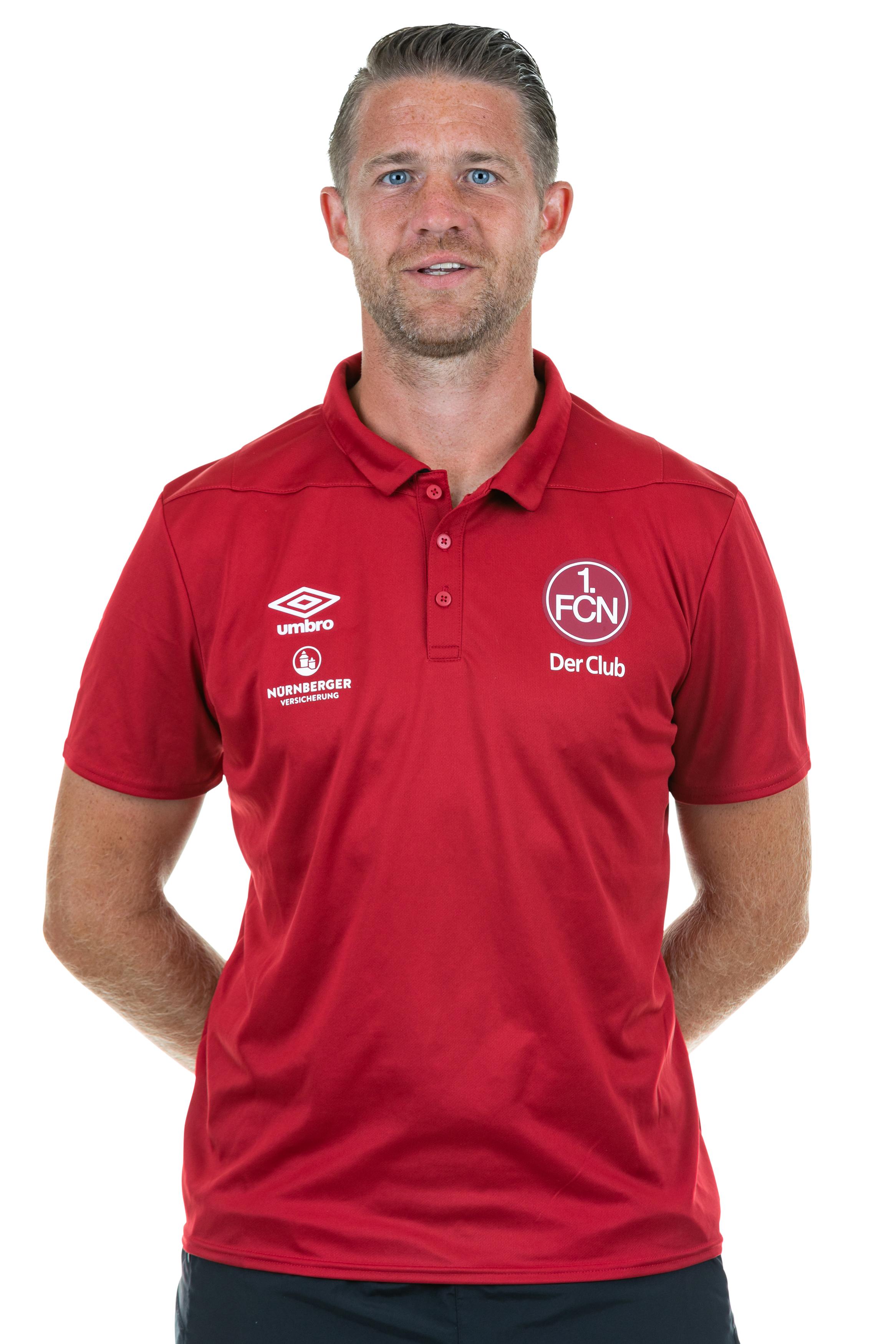 Trainer Fc Nürnberg