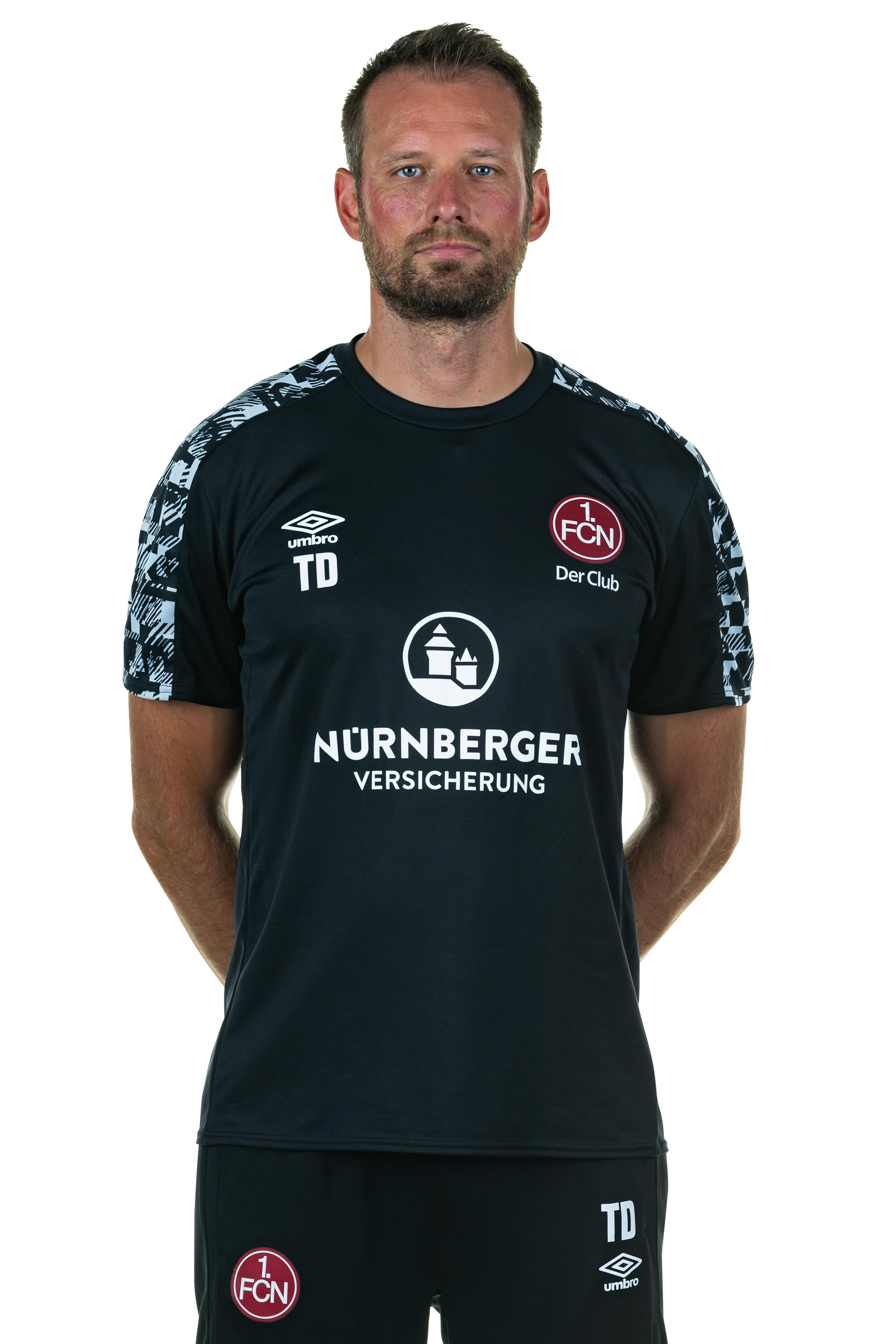 Trainer 1 Fc Nürnberg