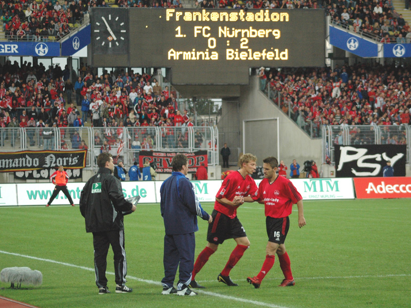 Fcn Bielefeld