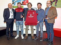 eNgage wird offizieller eSports-Produktpartner des Club