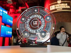 Virtuelle Bundesliga: Die Finalrunde steht an