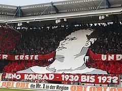 """Initiative """"!Nie wieder – 14. Erinnerungstag im deutschen Fußball"""""""
