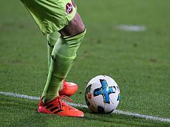 2:0 in Augsburg: U17 knackt 20-Punkte-Marke