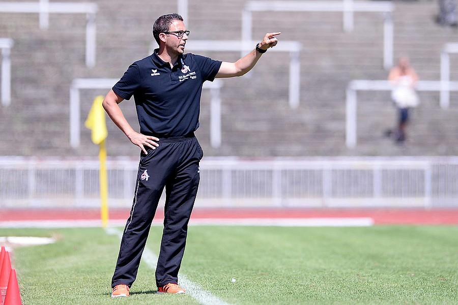 1 Fc Nürnberg Boris Schommers Wird Neuer Co Trainer