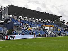 Fan-Info zum Auswärtsspiel in Kiel