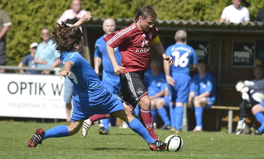 Nürnberg Fussball Heute