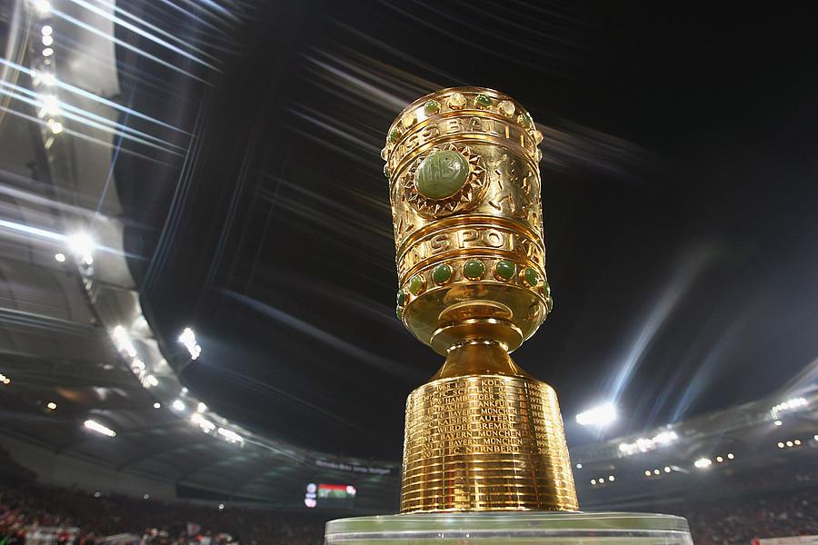 Pokal Nürnberg