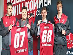 Jahresrückblick II: eSports und Winterdorf