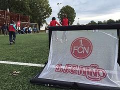 Stellenausschreibung Trainer/-in 1. FC Nino auf 450,- Euro-Basis