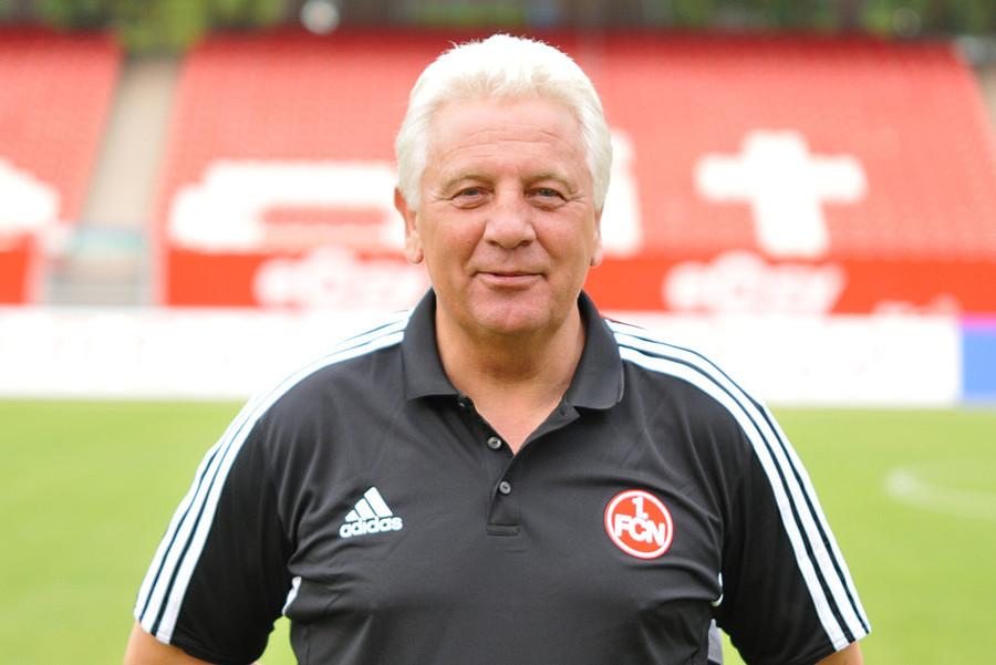 Dieter Nüssing