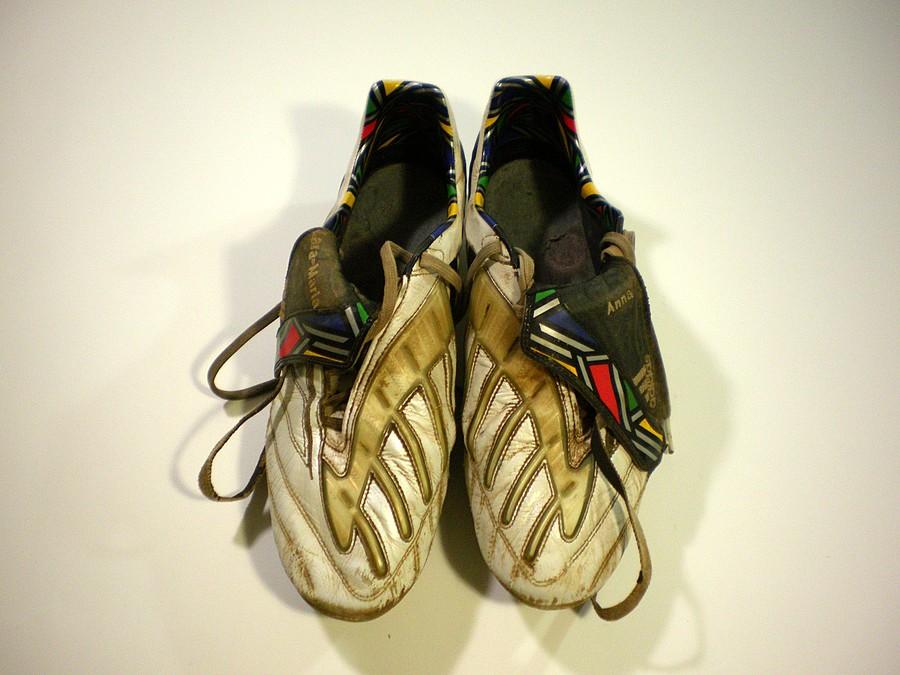 pretty nice 021e4 3ba35 1. FC Nürnberg: Schäfers schicke Schuhe