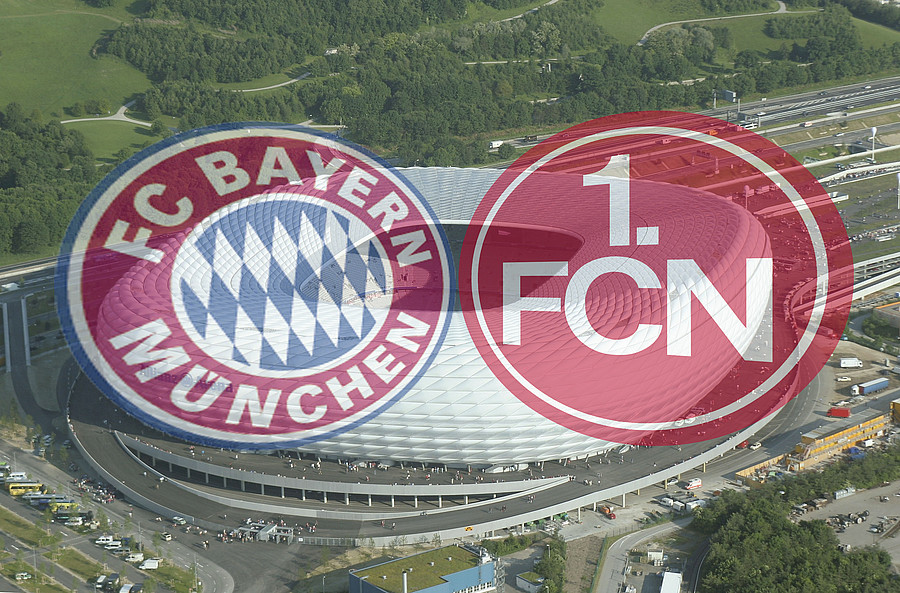 1 fc n rnberg tickets fc bayern vs 1 fcn. Black Bedroom Furniture Sets. Home Design Ideas