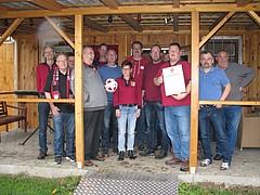 12-facher Nationalspieler Überraschungsgast in Grettstadt