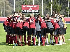 U19 unterliegt Heidenheim
