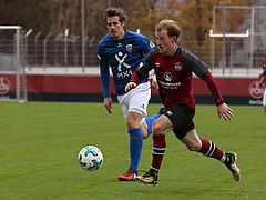 6:2-Kantersieg gegen Rosenheim