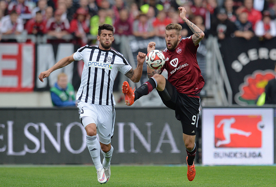 1 Fcn Nürnberg Spiel Heute