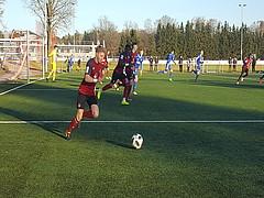 Remis im Nachholspiel: U17 holt Punkt gegen Unterhaching