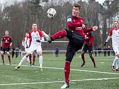 U19: Remis nach starker Leistung
