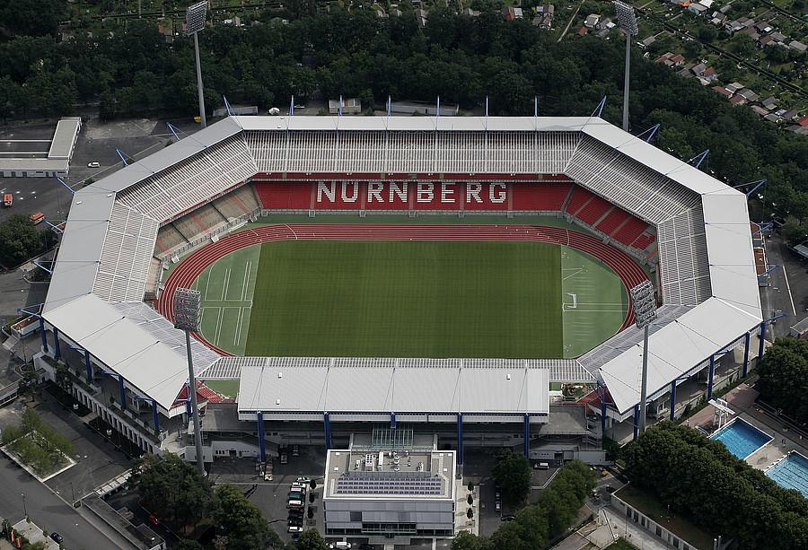 NГјrnberg Gegen St Pauli