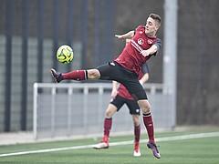 U19: 2:0 gegen SGE – Wichtiger Sieg im Abstiegskampf