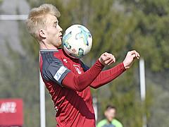 U21-Durchhänger: Dritte Niederlage in Folge