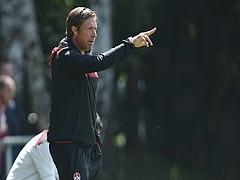 Serie gerissen: U17 verliert gegen Bayern
