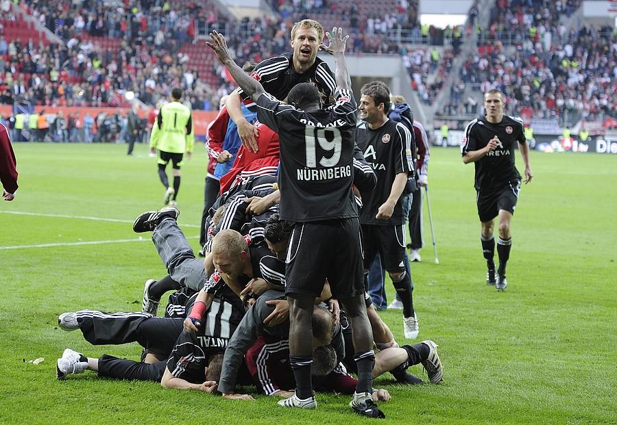 Fcn Relegation