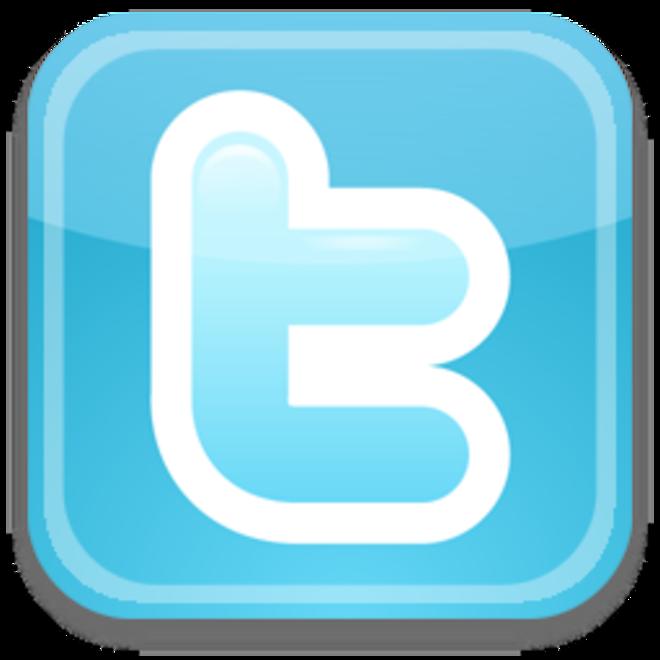 Bildergebnis für twitter logo transparent rund