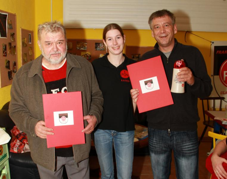 Weihnachtsfeier Ulm.1 Fc Nürnberg Clubfans überall Auch In Ulm Um Ulm Und Um Ulm Herum