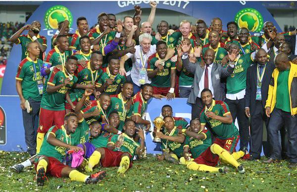 afrika cup sieger