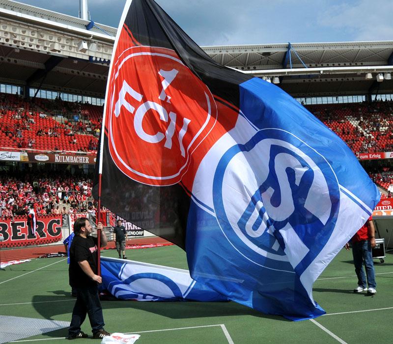 Schalke Tickets Auswärts